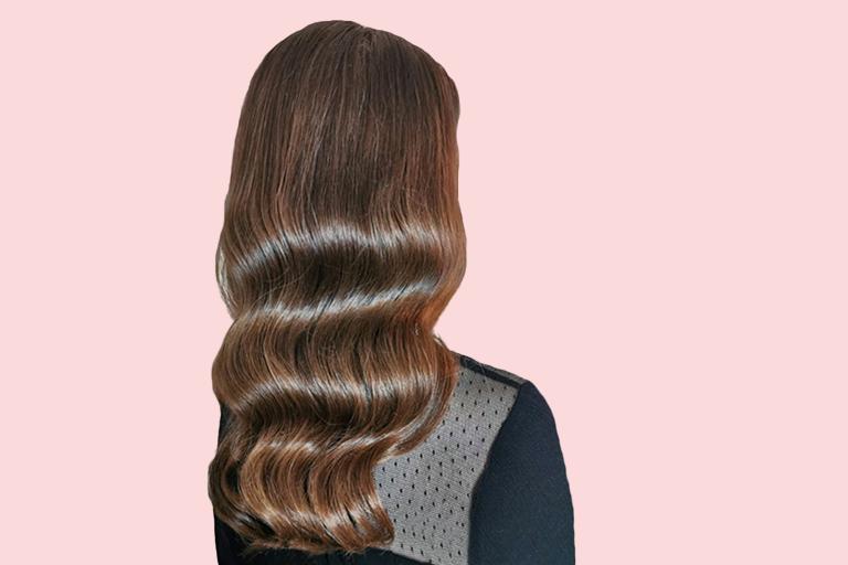 Hairstyling Basic